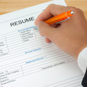 Resume Writing for the College Student or Recent College Graduate